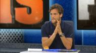 João Sousa, e a obsessão de Thomas Muster com as duas pernas partidas