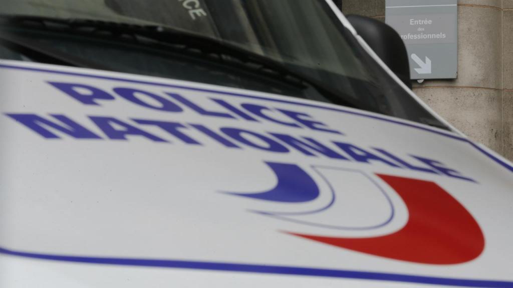 Polícia - França