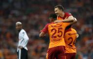Galatasaray-Besiktas (reuters)