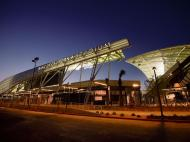 Estádio do Los Angeles FC