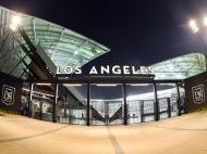 Estádio do Los Angeles FC