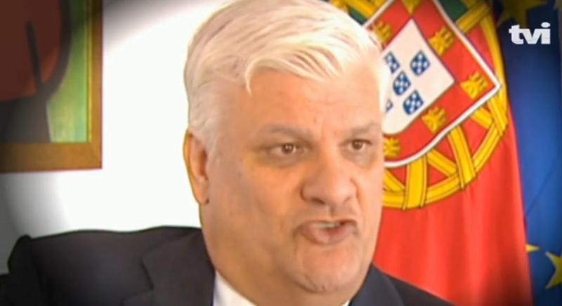 Carlos Liberato Baptista