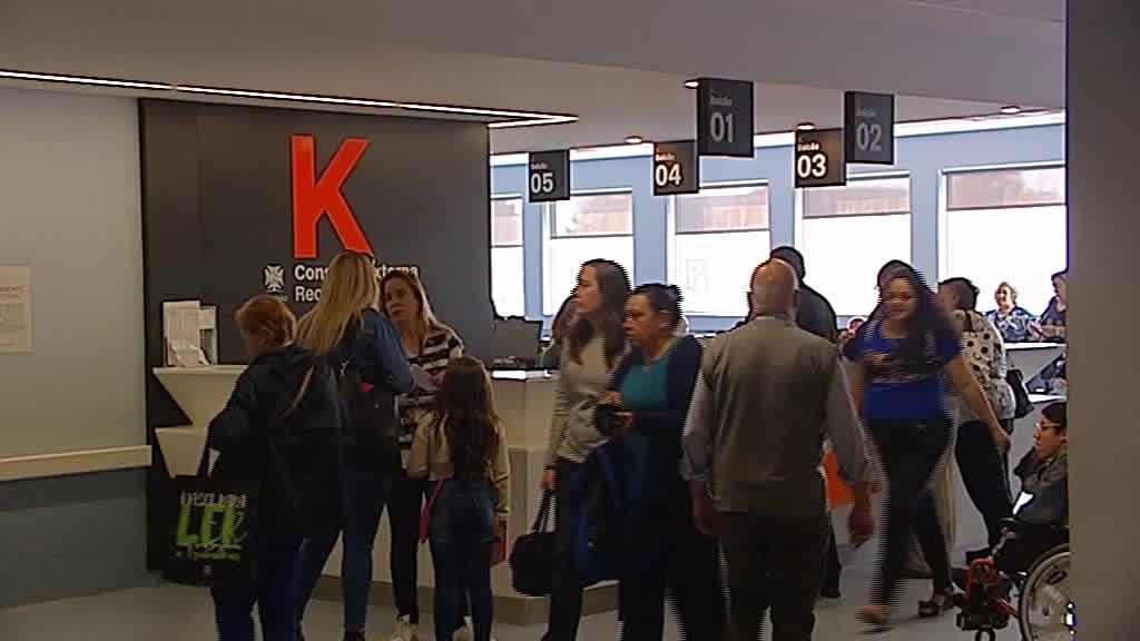 Sindicatos reclamam forte adesão á greve na área da Saúde