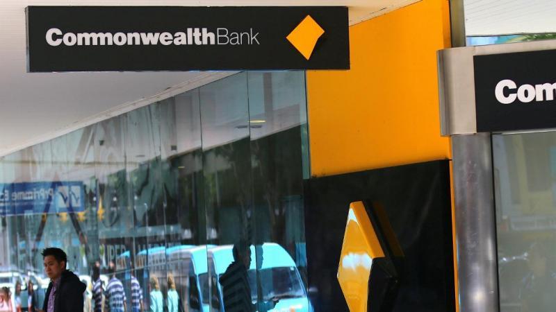 Commonwealth Bank da Austrália