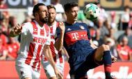 Colónia-Bayern Munique