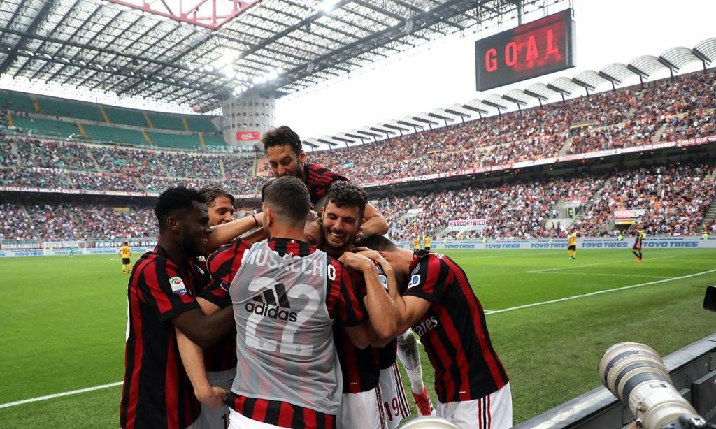 Milan-Verona