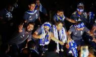 FC Porto é Campeão Nacional 2017/2018
