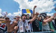 Nacional vence II Liga