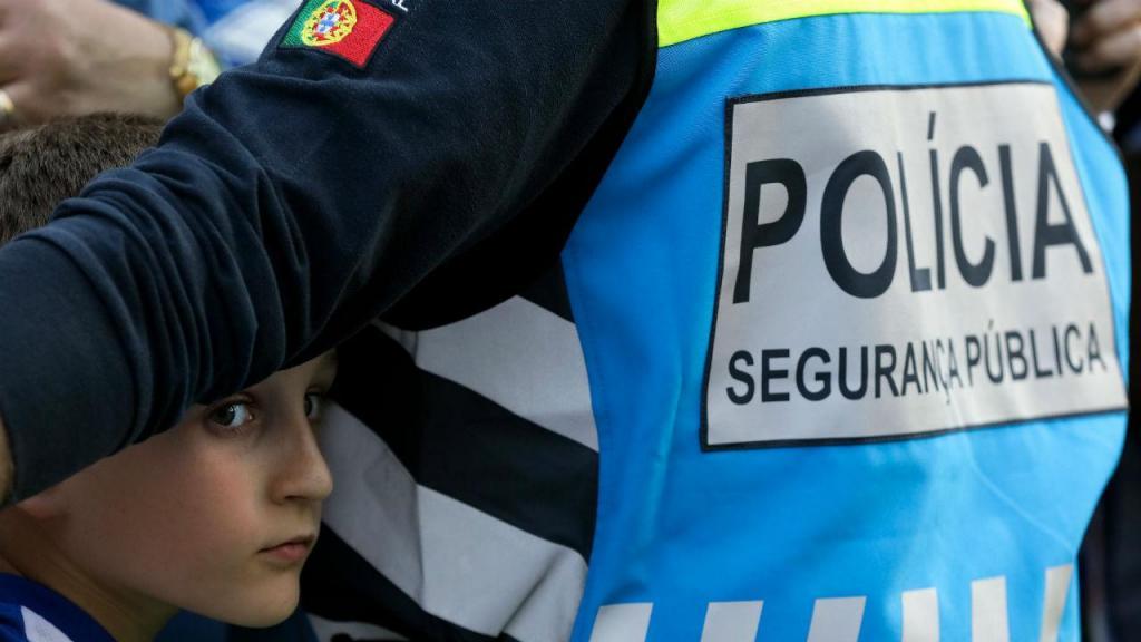 A festa do FC Porto campeão