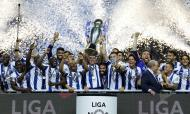FC Porto Campeão Nacional