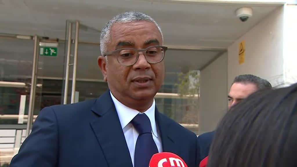 Fizz: banqueiro Carlos Silva prestou depoimento esta terça-feira