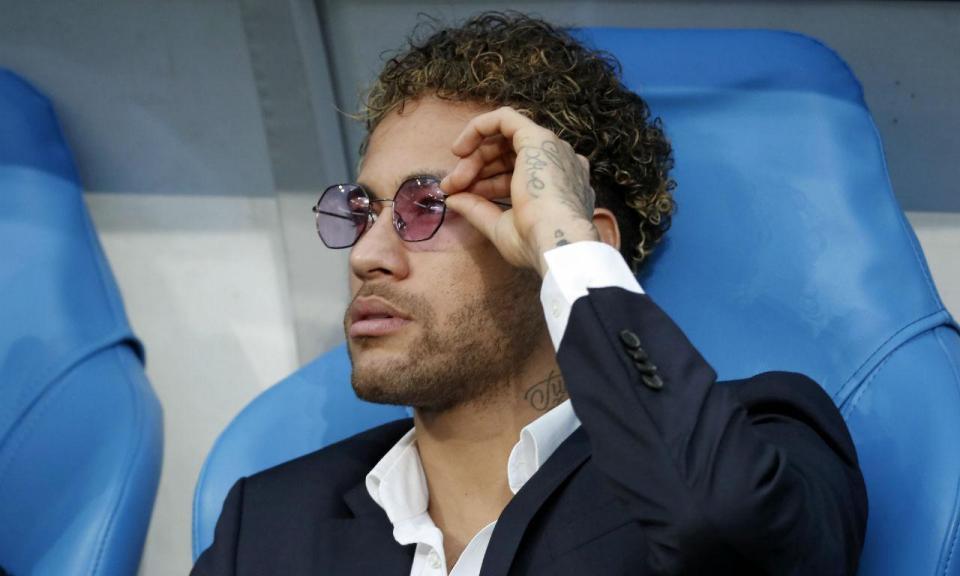 Diretor do Barcelona afirma que «Neymar errou ao ir para Paris»