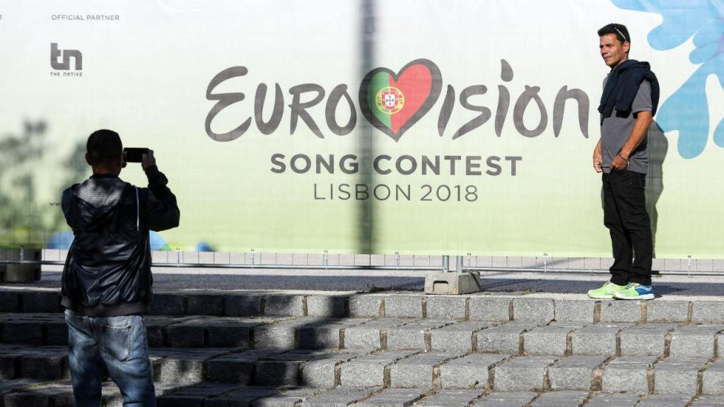 Festival Eurovisão, Altice Arena, Lisboa