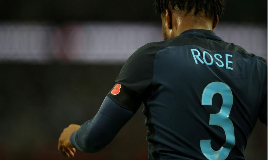 Danny Rose (Reuters)