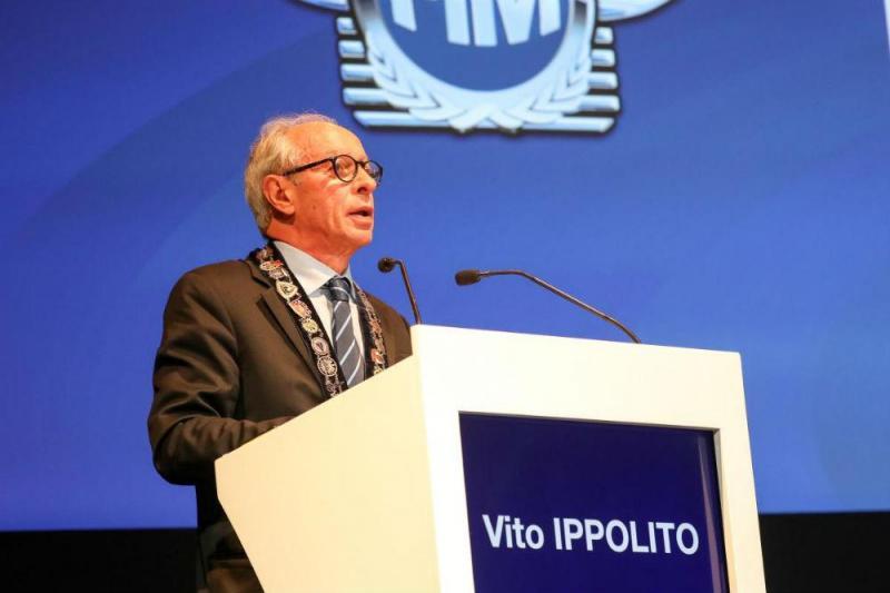 Vito Ippolito