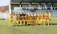 Associação Desportiva Mação, campeã da AF Santarém (fonte: Facebook AD Mação)