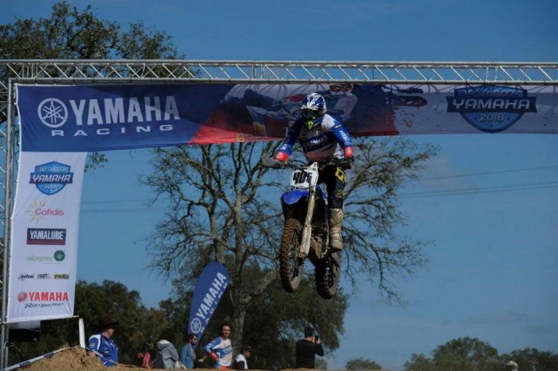 Troféu Yamaha