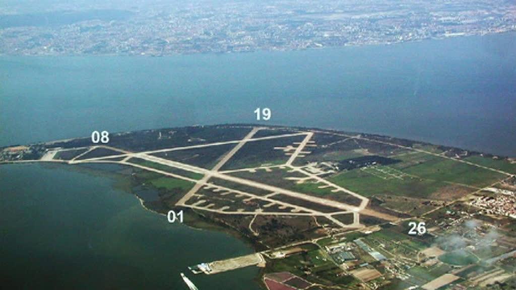 Aeroporto Montijo: estudo de impacte ambiental viabiliza projeto
