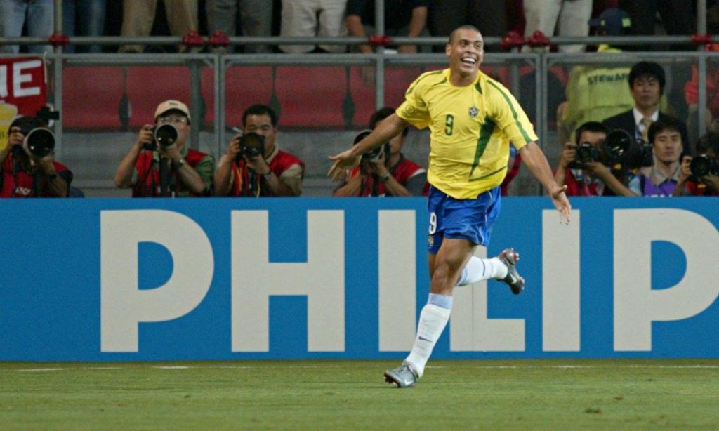 Ronaldo 2002