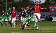 Sub-17: Noruega-Eslovénia