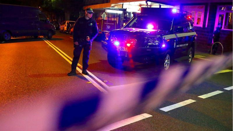 Polícia da Austrália