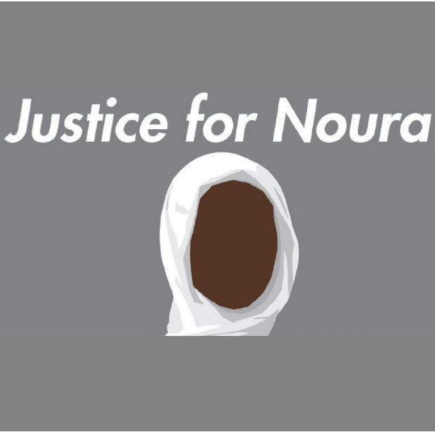 Justice for Naura