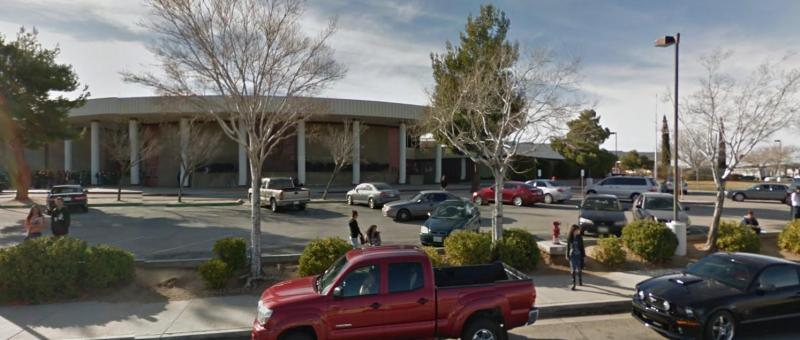 Highland High School - Palmdale (Califórnia)