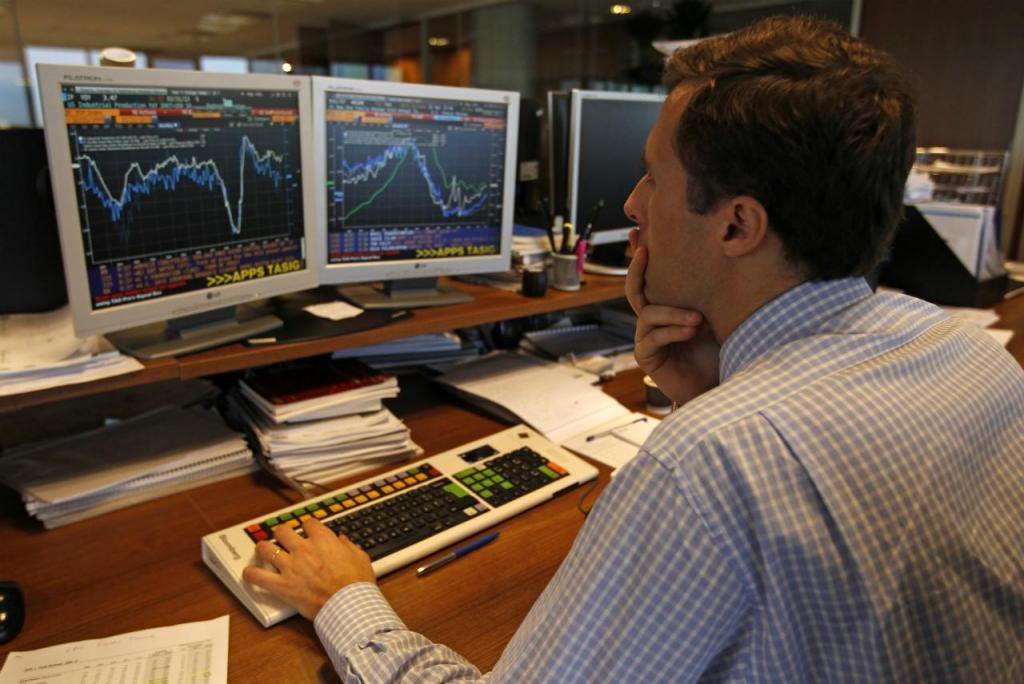Trading - mercados
