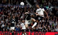 Derby County-Fulham