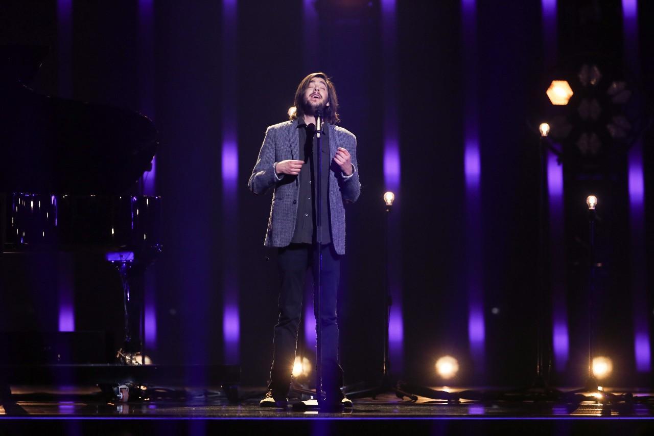 Salvador Sobral regressa ao palco da Eurovisão