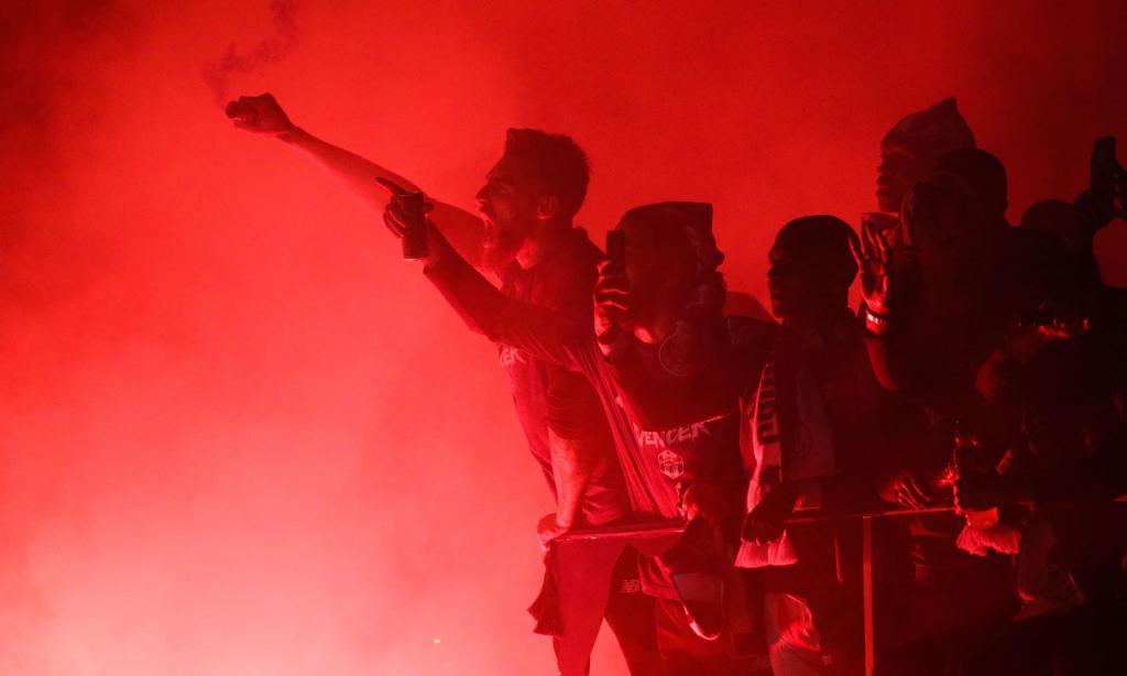 FC Porto - Festa nos Aliados
