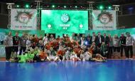Futsal: Sporting vence Taça de Portugal