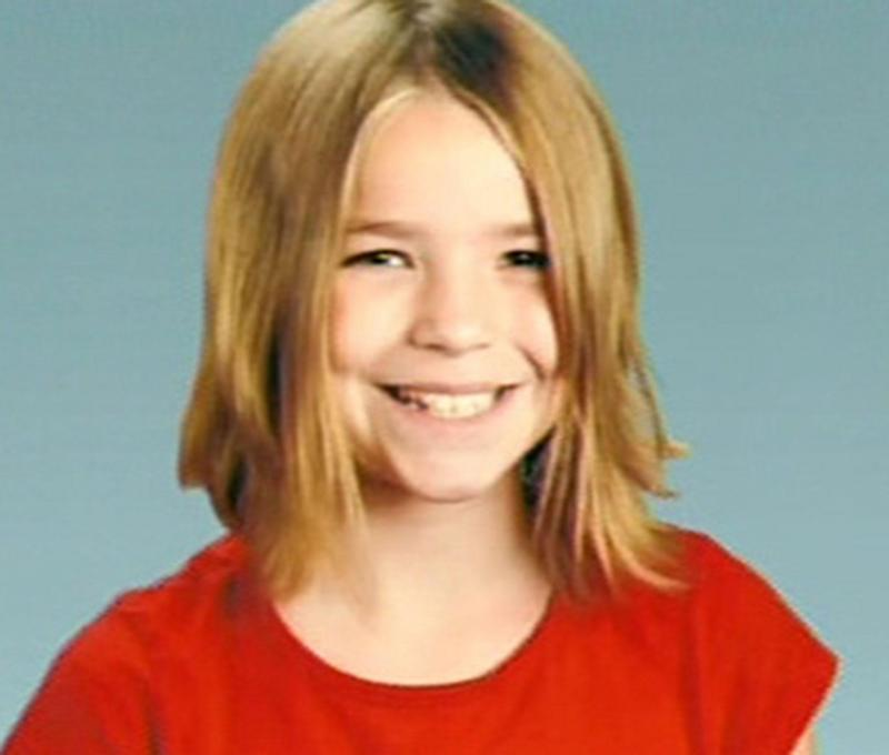Lindsey Baum estava desaparecidade há nove anos