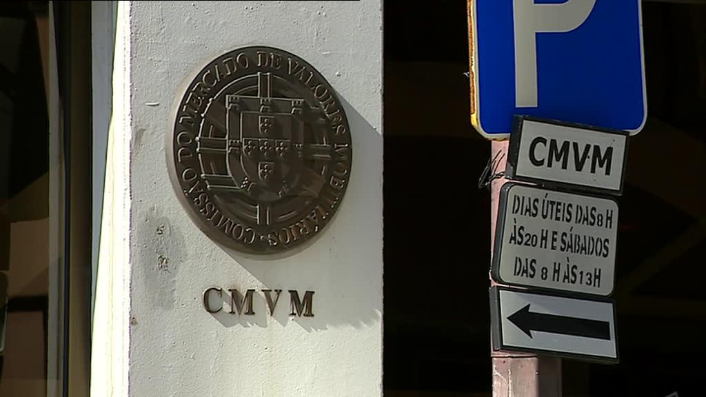 EDP: CMVM investiga OPA para despistar eventuais fugas de informação
