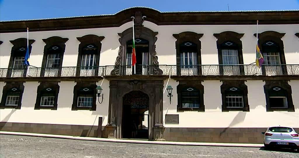 Câmara do Funchal (arquivo)