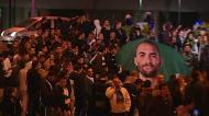 #AoVossoLado: a manifestação de apoio dos adeptos do Sporting ao clube