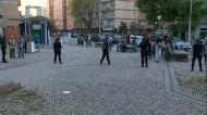 Sporting: já terminaram as diligências no tribunal do Barreiro