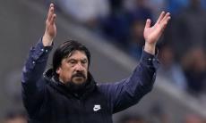 OFICIAL: Burgos deixa o At. Madrid por vontade de liderar uma equipa