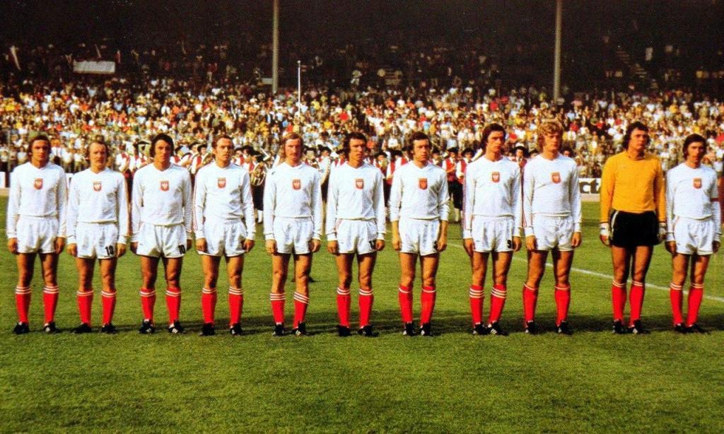 Polónia 1974