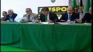 Sporting reage em comunicado e direção pede AG