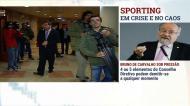 «Bruno de Carvalho devia sair por vontade própria e sem ser empurrado»