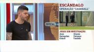 «Acho que o que se está a passar no futebol português é surreal»
