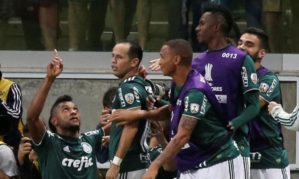 Palmeiras-Junior