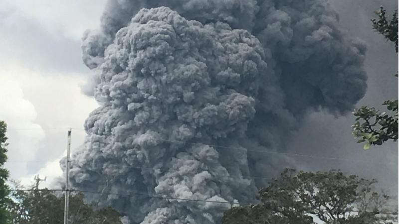 Vulcão Kilauea - Hawai