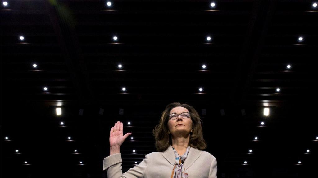 Gina Haspel - CIA