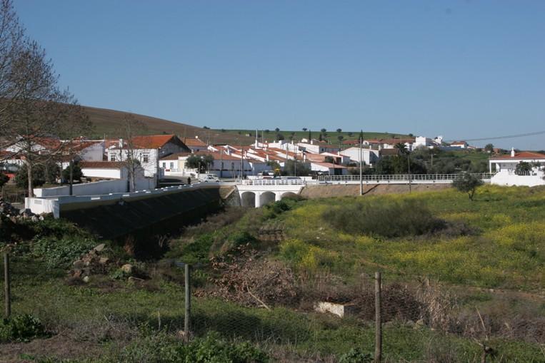 Aldeia de Quintos - Beja (arquivo)