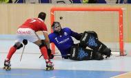 Hóquei em patins: FC Porto-Benfica