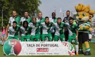 Taça de Portugal: Sporting