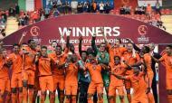 Holanda sub-17