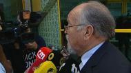 Sporting: Marta Soares à espera de Bruno de Carvalho em Alvalade